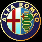 alfa romeo car badge
