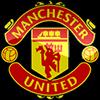 Manchester United FC badge