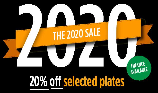 Sale 2020